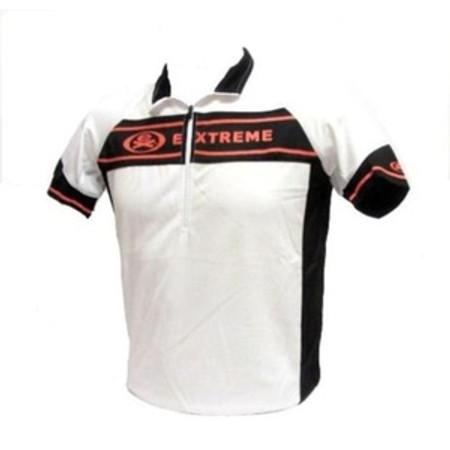 חולצת רכיבה מקצועית לרוכבי אופניים במבחר מידות וצבעים Dri-fit