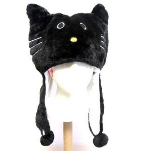 כובע לפורים בדמות חתול