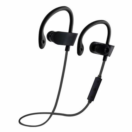 אוזניות אלחוטיות בלוטוס Bloutooth לשמיעת מוזיקה - מעולה לספורט