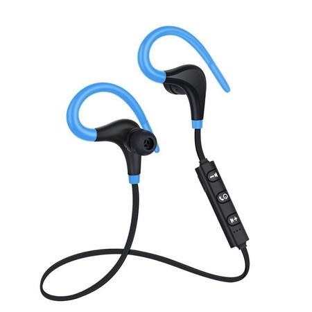 אוזניות אלחוטיות בלוטוס Bluetooth לשמיעת מוזיקה - מעולה לספורט