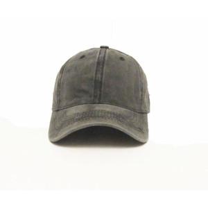 כובע מצחיה אופנתי 100% כותנה לנדוף זיעה - דגם חלק במבחר צבעים UNISEX