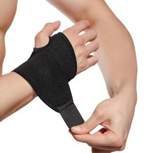 תומך אלסטי למפרק כף היד