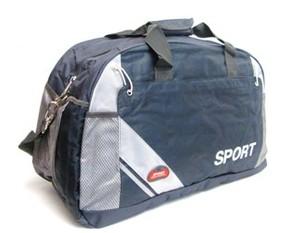 תיק ספורט גדול ואיכותי מקום גם לבגדים רטובים