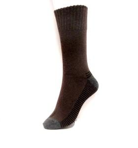 2 זוגות גרביים תרמיות משובחות לגבר - אנדורה במבחר צבעים שונים