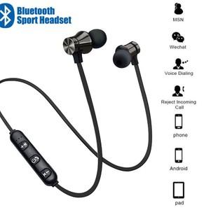 אוזניות בלוטות' איכותיות מעולה לפעילות ספורט - תמיכה מעולה בזמן ספורט