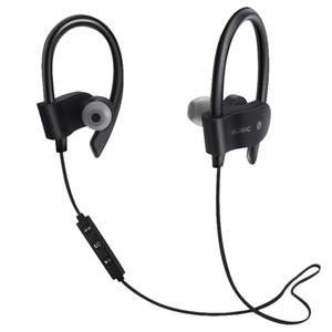 אוזניות אלחוטיות בלוטות' בעיצוב מיוחד לפעילות ספורט / ריצה
