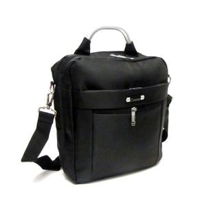 תיק צד גדול ואיכותי לגבר לנסיעות/ מסמכים / טאבלט Luxury Briefcase