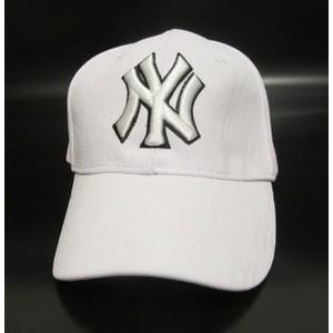 כובע מצחיה יאנקיז NY משובח במראה אופנתי ובמבחר צבעים UNISEX מידה ONE SIZE