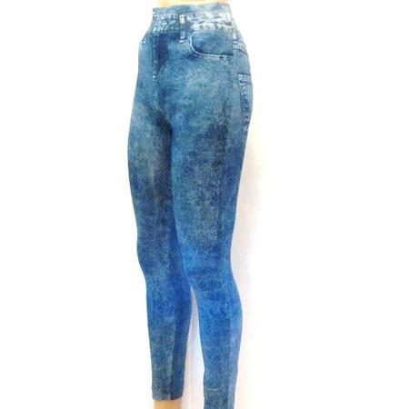 טייץ איכותי לאישה במראה ג'ינס