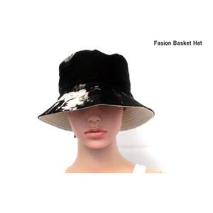 כובע דלי Baket אופנתי  מבד משובח לנשים