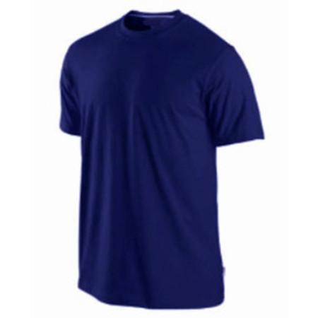 חולצת ספורט איכותית לגבר 100% דרייפיט מנדף זיעה במבחר מידות וצבעים לבחירה