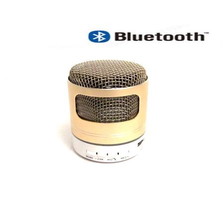 רמקול בלוטות' Bluetooth נייד עוצמתי Super Bas לשמיעת מוזיקה באיכות גבוה