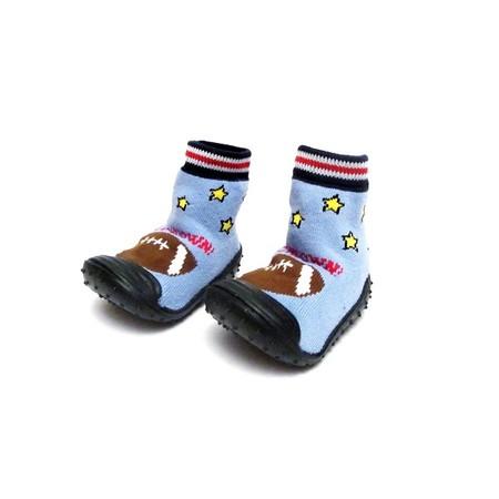 נעלי הליכה לילדים קטנים בשילוב גרב - מונעים החלקה ומשפרים יציבות במבחר מידות ודגמים