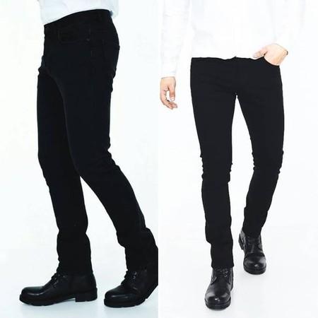 מכנס ג'ינס לייקרה לגבר - רמת איכות ונוחיות מרבית - במבחר מידות