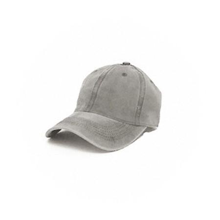 כובע מצחיה אופנתי כותנה משובחת דגם UNISEX במבחר צבעים