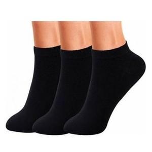 12 זוגות גרבי ספורט מרופדות לגברים ( עקביות / קרסוליות ) דגם מגבת