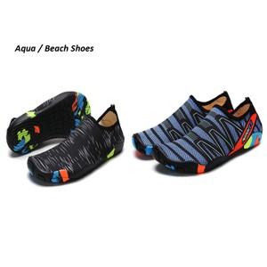נעלי חוף ים / נעלי מים / טיולי איים וחופים במבחר מידות ודגמים לגבר