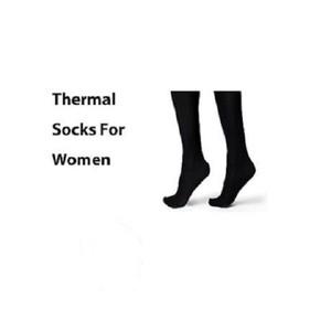 3 זוגות גרביים תרמיים לנשים - לבידוד מקור