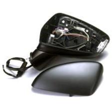 מראה מזדה 6 מ-13 שמאל חשמלית עם אתות מתקפלת