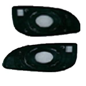 זכוכית מראה I20 2013  שמאל