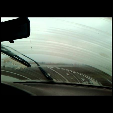 כיצד להאריך את חיי המגבים ברכב