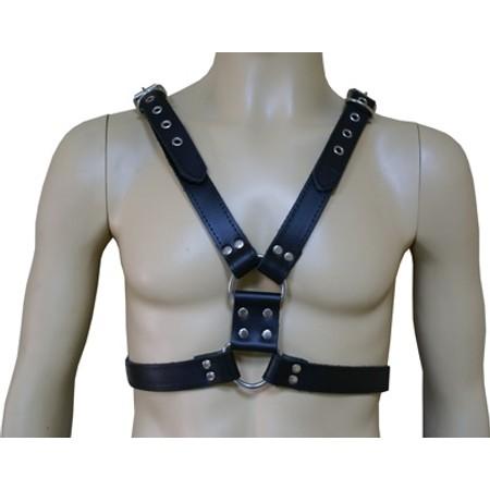 Harness מעוצב בצורת Y
