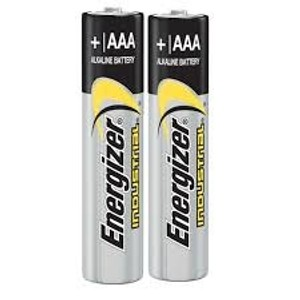 8 סוללות AAA של חברת Energizer