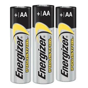 8 סוללות AA של חברת Energizer
