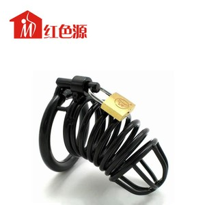 Spirala כלובון מתכת שחור