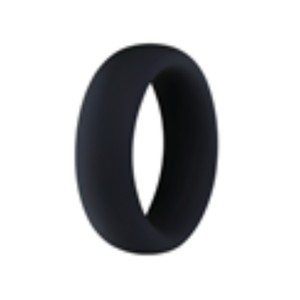 קוקרינג סיליקון בצבע שחור בינוני