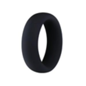 קוקרינג סיליקון בצבע שחור גדול