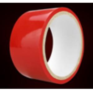 סרט PVC לקשירות נדבק רק לעצמו בצבע סגול