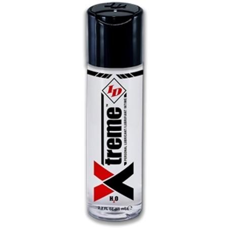Xtreame חומר סיכה על בסיס מים למפגשים אינטנסיביים 65 מל ID