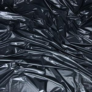 סדין ויניל שחור למשחקי סקס בגודל 180 סמ על 220 סמ