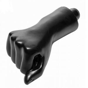 Mister Fister ויברטור בצורת כף יד פיסטינג לעונג מסוג חדש Master Series