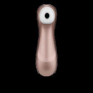 Pro 2 שואב יניקה עוצמתי לדגדגן Satisfyer