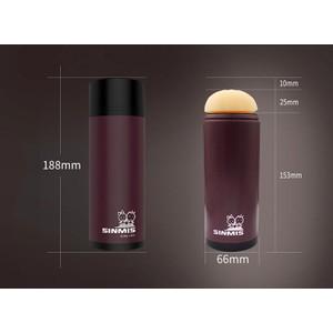 Lip Lover מאונן לגבר בצורת כוס Nalone