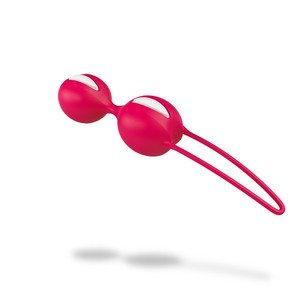 Smartballs Duo ביצים סיניות אדומות