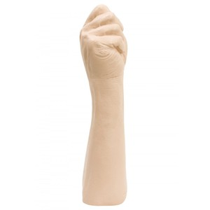 The Fist דילדו ענק עשוי PVC בצורת יד פיסטינג אורך 42 סמ קוטר 8.5 סמ Doc Johnson