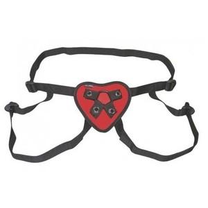 Red Heart סטרפאון לב אדום