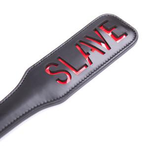 ספאנקר slave דמוי עור