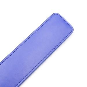 ספנקר ארוך כחול
