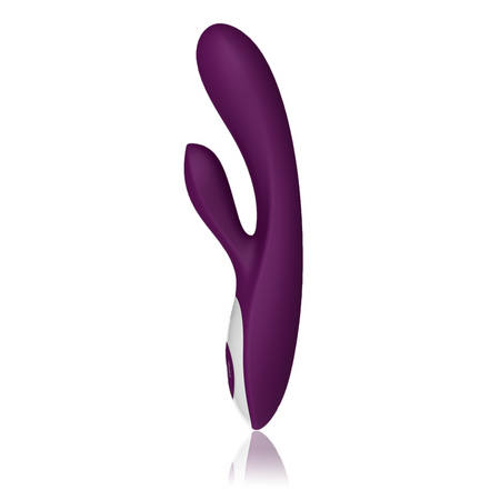 Want a dual vibrator heating and response to sound Nalone