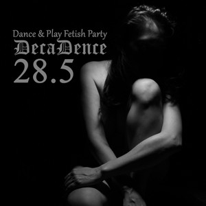 DecaDence Woman 28.5.21