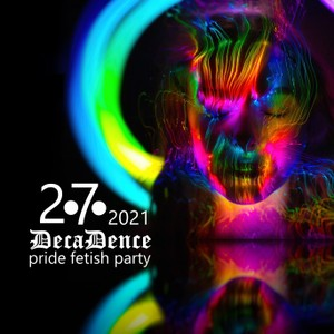 DecaDence ticket 28.05.21 for Friends
