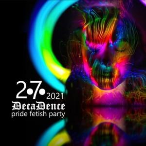 DecaDence Woman  2.7