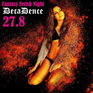 DecaDence 27.8 Woman