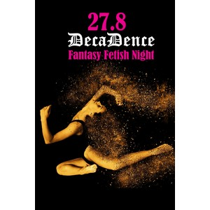 DecaDence 27.8 Man
