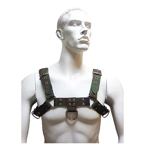 FABRIC CHEST HARNESS
