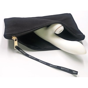 Toy Bag - תיק לשמירת צעצועי מין כדי שיחזיקו הרבה שנים